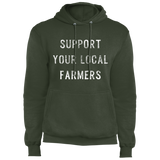 Support Farmers Hoodie