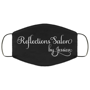 Reflections Salon Face Mask