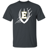 Echo Football E Youth 100% Cotton T-Shirt