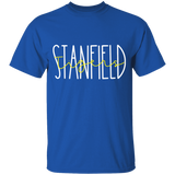 Stanfield Tigers Youth 100% Cotton T-Shirt