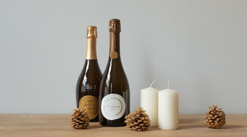 This Christmas – Say it with Champagne