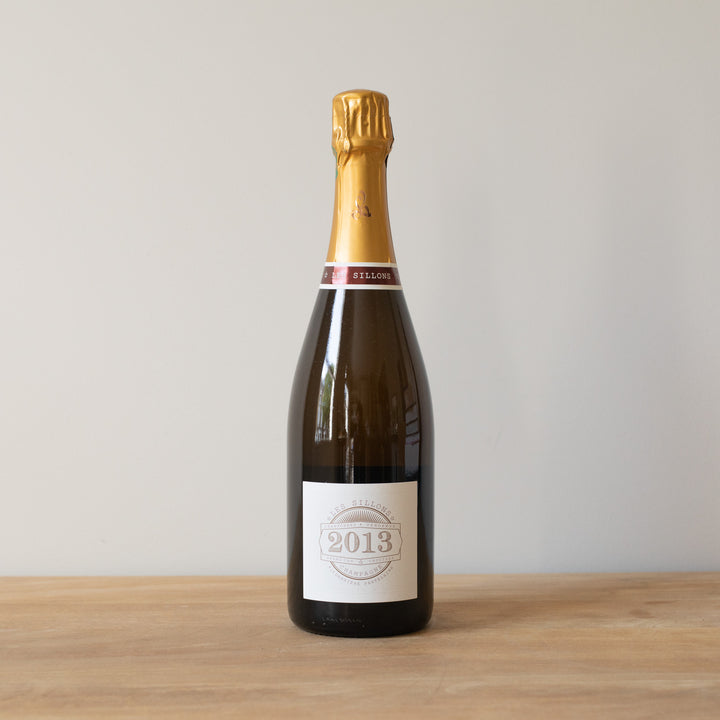 Legras & Haas Les Sillons 2013 champagne