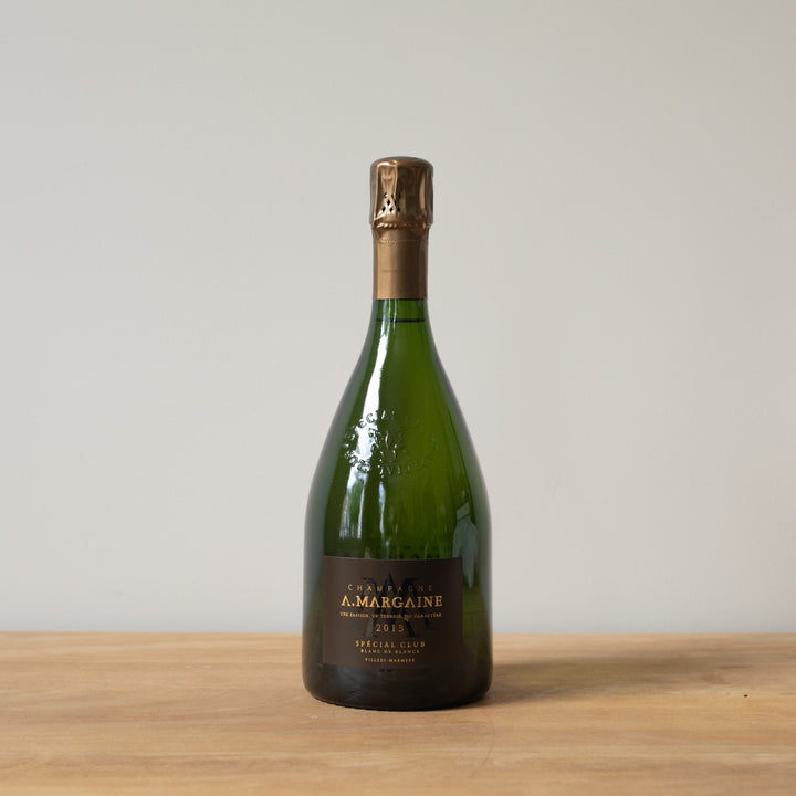 A. Margaine 2013 Special Club Brut champagne