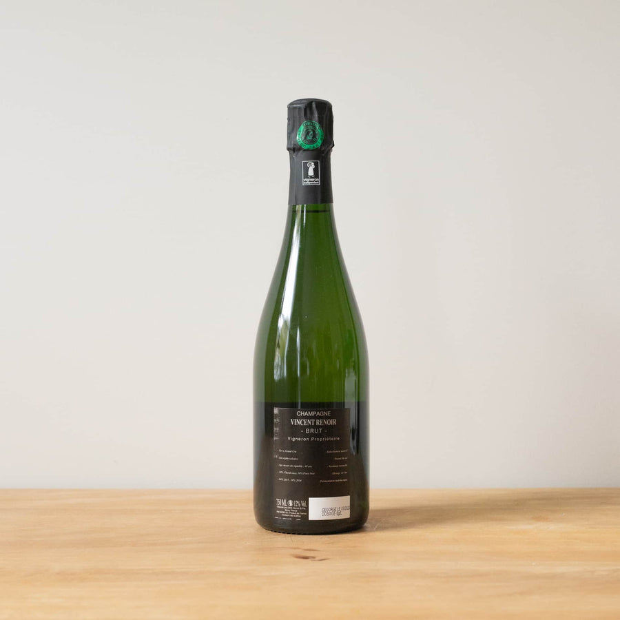 Vincent Renoir Brut Tradition