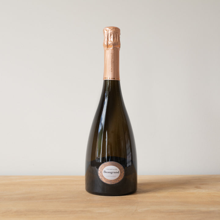 Beaugrand Gustave Beaugrand champagne
