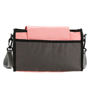 Becks Premium Organisational Stroller Bag