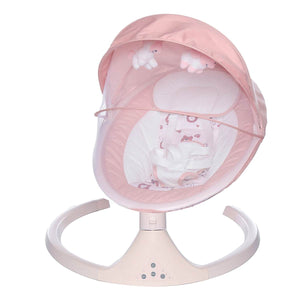 Beck's Baby Electric Cradle