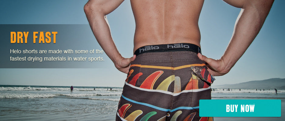 Compression Shorts for Men
