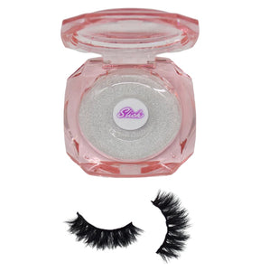 High Maintenance Lash Set