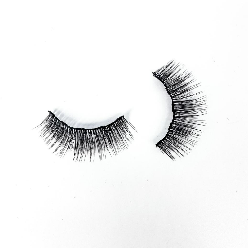 Goldiluxx Lash Set