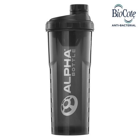 Alpha Bottle 1000 V2 - Anti-Bacterial Shaker