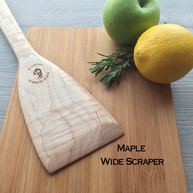 The Wide Scraper | Cooking Classics | Dream Kitchenware