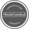 The #KoalaComeback Campaign