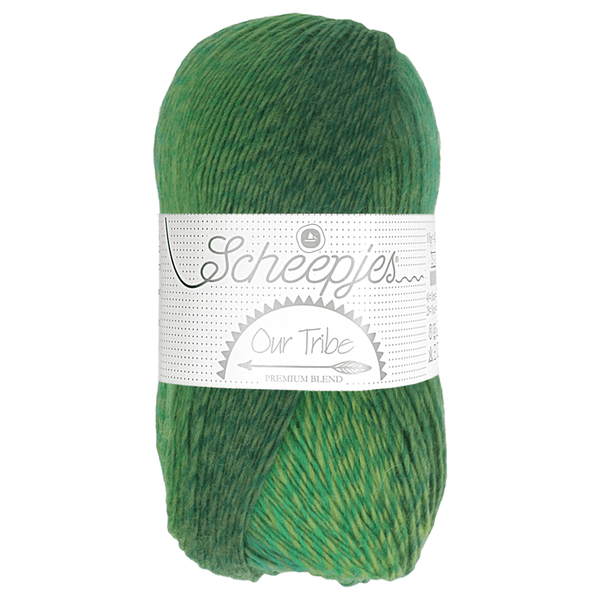 Our Tribe 977 A Spoonful of Yarn