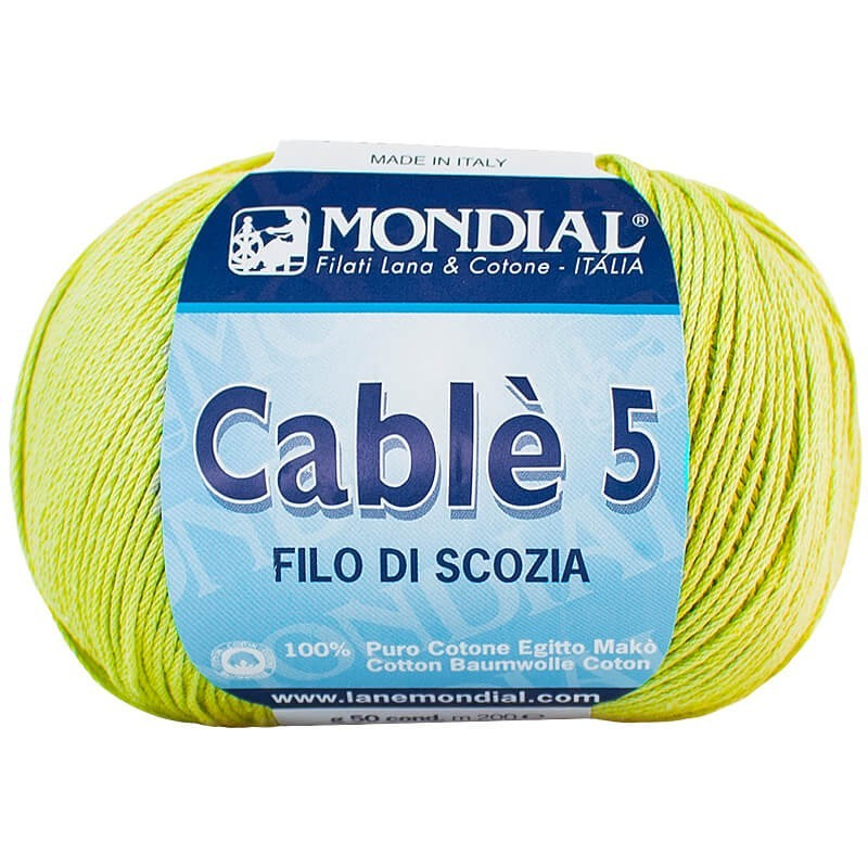 Cable 5 245