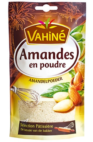 VAHINE ALMOND POWDER 125 GR