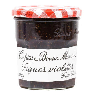 BM PURPLE FIG JAM 13 OZ
