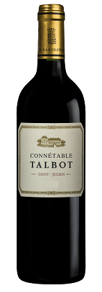 2016 Connétable de Talbot Saint-Julien