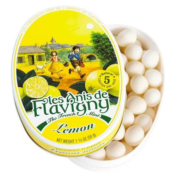 FLAVIGNY CANDY CITRON 1.76 OZ