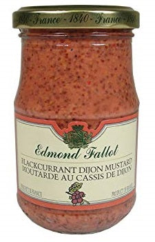 FALLOT BLACKCURRANT MUST. 7 OZ