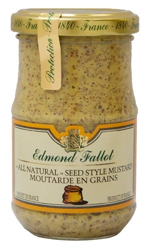 FALLOT OLD FASHION MUSTARD 7 OZ