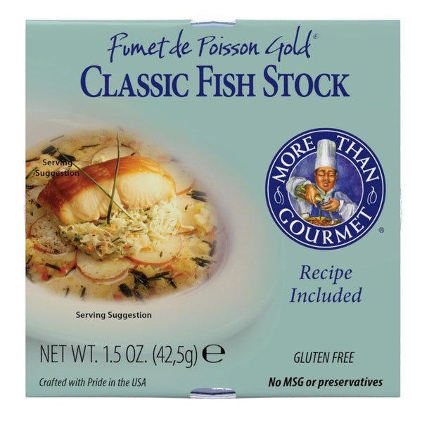 MTG CLASSIC FISH FUMET STOCK 1.5 OZ