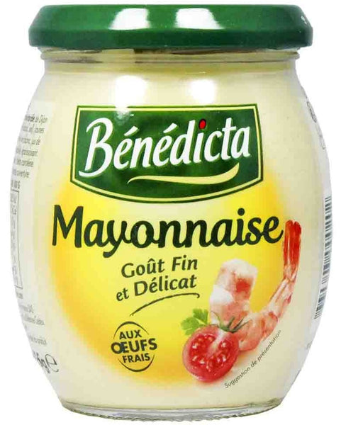 Benedicta Mayonaise 8.8 oz