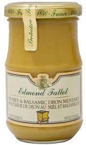 FALLOT HONEY/BALSAMIC MUSTARD 7 OZ