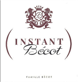 2015 Instant Becot - Bordeaux