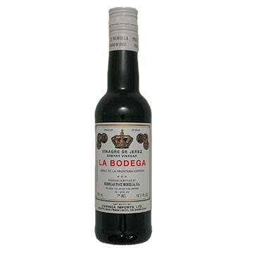 La Bodega Sherry Vinegar 750ML