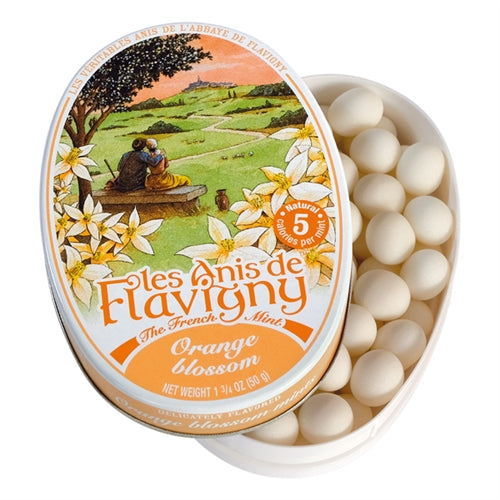 FLAVIGNY CANDY ORANGE BLOSSOM