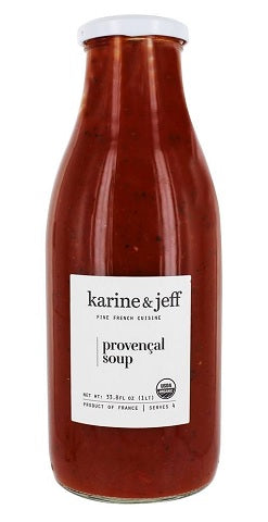 K ET J FRENCH PROVENCAL SOUP 33.8 OZ