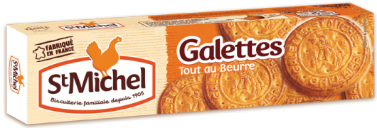 GALETTES ST MICHEL 130 GR