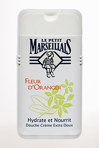 Bath & Beauty - Orange Blossom Shower Gel Le Petit Marseillais