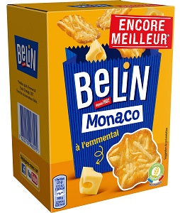 BELIN MONACO CRACKERS - 113028