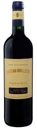 2016 Chateau Brillette - Moulis Bordeaux