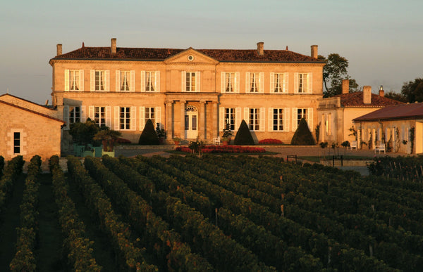 Wine - 2011 Chateau Branaire-Ducru - Grand Cru Saint Julien Bordeaux