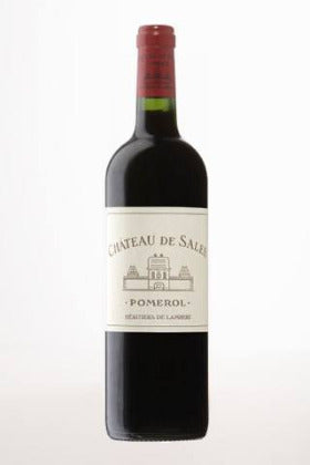Wine - 2011 Chateau De Sales Pomerol Bordeaux