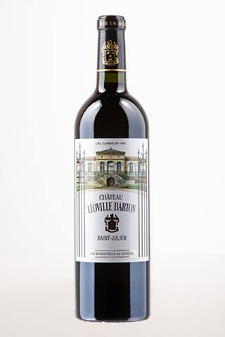 Wine - 2011 Chateau Leoville Barton Saint-Julien Bordeaux