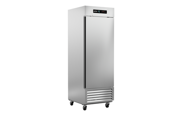 Asber 1 Door Cooler, 23 cu.ft.