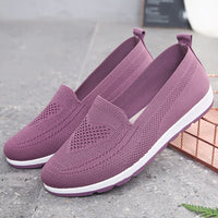 Women's Light Breathable Walking Sneakers