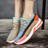 Women's Comfortable Walking Sneakers