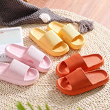 Soft Home Women Slippers