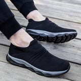 Professional Healthy Soft Men's Walking Shoes (  HOT SALE -60% OFF )