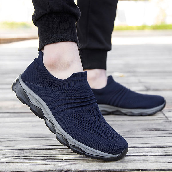 Professional Healthy Men's Soft Shoes for Walking ( 🔥 Last Day of SALE with 60% OFF 🔥 )