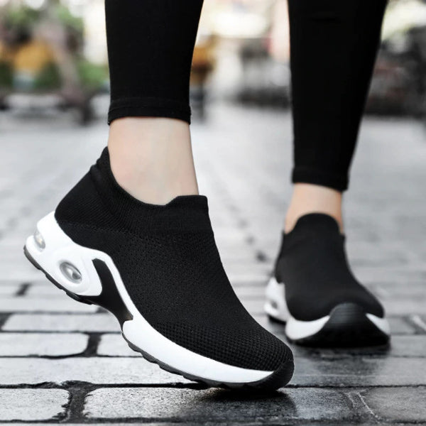 Comfortable Women's Walking Shoes