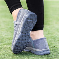 Women's Comfortable Breathable Walking Shoes