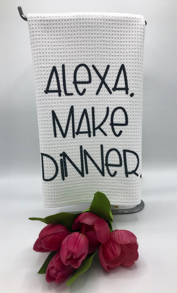 Alexa Can Do and Say It ALL!