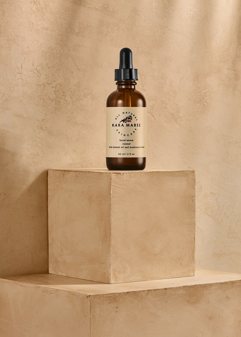 The Renewal Facial Serum
