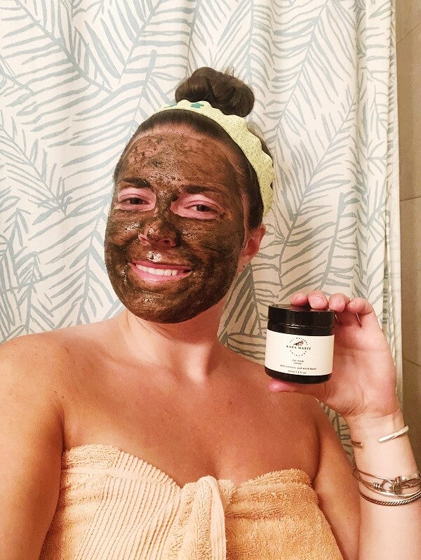 The Revival Clay Mask